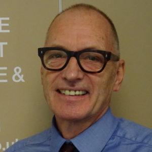 Dr Ian Beasley