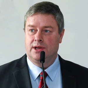 Professor Paul McCrory