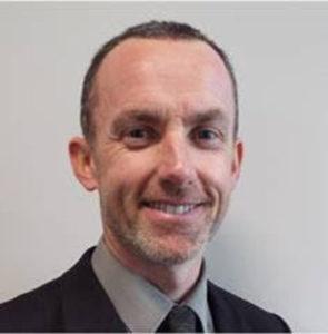 Dr Stephen McGregor